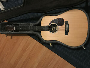 Martin&Co 12 string BRAND NEW CONDITION