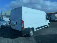 PEUGEOT BOXER 2.2 BLUEHDI 335 L3H2 PROFESSIONAL P/V *BUY FROM £374 PER MONTH*
