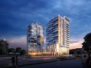 ONE HUNDRED CONDOMINIUM - Live in the Innovation District Kitchener / Waterloo Kitchener Area image 2