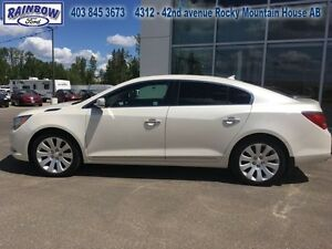2014 Buick LaCrosse Premium I  - Leather Seats -  Bluetooth