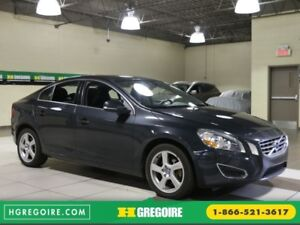 2012 Volvo S60 T5 Level I GR ELECT TOIT MAGS BLUETOOTH
