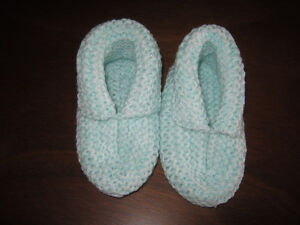 New Baby/Childs Slippers