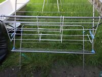 Dryer rack