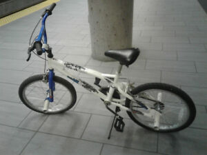 bicycle for sell.