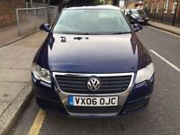 Volkswagen Passat se tdi (diesel )AUTO 06REG 1968cc full service history and all previous MOTs.