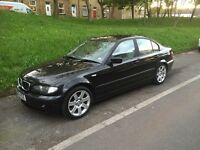 ** BMW 318 i SE ** FULL MOT ** LEATHER ** STUNNING **
