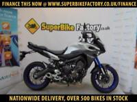 2015 15 YAMAHA MT-09 TRACER ABS