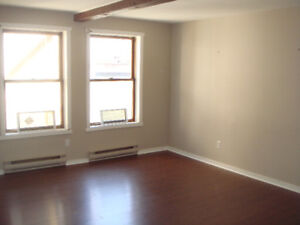 Large downtown 1 bedroom available Nov 1