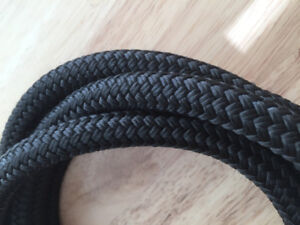 "1/2"" Multifilament Poly Rope"