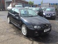 2005 MG ZR 1.4 105 Hatchback 3dr Petrol Manual (164 g/km, 101 bhp)
