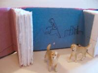Skilled Bookbinder