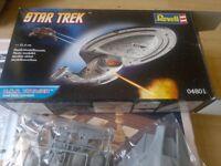 STAR TREK U.S.S voyager