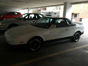 TOYOTA MR2 **Moving Sale** ( Mechanic Owned)