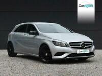 2013 Mercedes-Benz A-CLASS 1.5 A180 CDI BLUEEFFICIENCY SPORT 5d 109 BHP Hatchbac