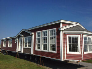 New Mini Homes for Sale - we deliver to Central Newfoundland