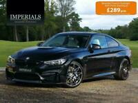 2019 BMW M4 3.0 BiTurbo GPF (Competition Pack) DCT (s/s) 2dr