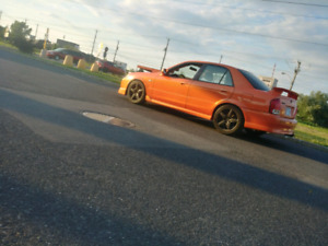 Mazdaspeed 2003 3800$