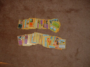 250 pokemon cards lots of good cards