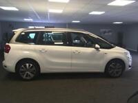 2015 Citroen Grand C4 Picasso 1.6 e-HDi Exclusive ETG6 (s/s) 5dr