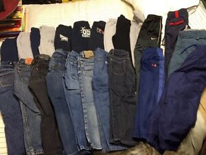 Huge lot 4T (name brands) Regina Regina Area image 3