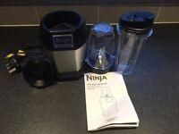 Ninja Blender BL450UK