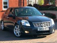 2008 Cadillac BLS 2.8T V6 Sport Luxury 4dr Auto SALOON Petrol Automatic