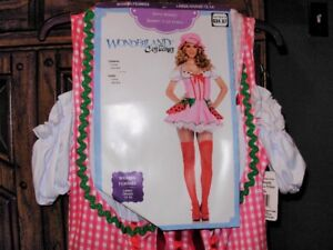 LADIES BERRY BEAUTY COSTUME FOR SALE!