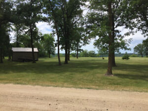 Lakeview Lot for Sale