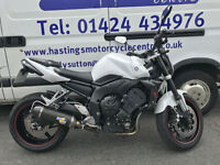 Yamaha FZ / FZ1N / Naked Fazer / Nationwide Delivery / Finance