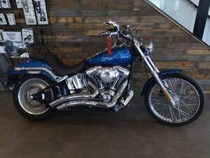 2006 Harley-Davidson FXSTD Deuce