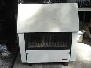 Certified Wood Stove for in home use.