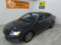 2011, VW Passat 2.0TDI 140bhp BlueMotion Sport***BUY FOR ONLY 36 PER WEEK***