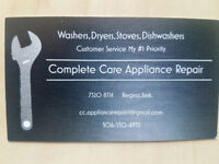 Complete Care Appliance Repair