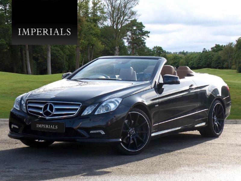 2011 mercedes benz e class 1 8 e250 blue effeciency sport for Mercedes benz of tysons corner staff