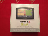 TOMTOM START 45TM GPS