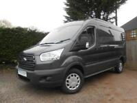 Ford Transit 350 L3 H2 Trend van with Cab Air Con 2.0 130ps Euro 6 Van