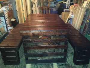 Custom pallet projects St. John's Newfoundland image 5