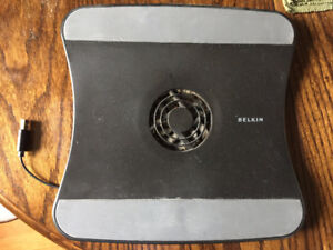 Belkin Laptop Cooling Fan