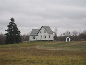 Cheapest hobby farm and land in Canada