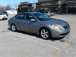 Nissan altima se 3.5 2007 1800$ FERME