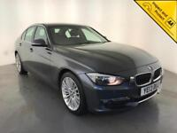 2013 BMW 320D LUXURY DIESEL 4 DOOR SALOON SERVICE HISTORY FINANCE PX WELCOME