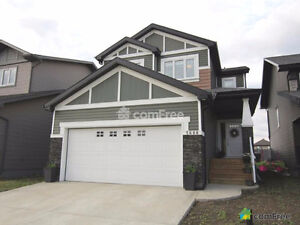 NEW House for Sale - Harbour Landing  *Open House June 24th 1-4*
