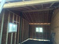 TR'ONDEK BUILDING RENOVATION  SERVICES 780814 5088