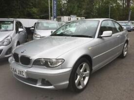 2004 BMW 3 Series 318 Ci SE 2dr 2 door Coupe