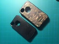 Cases for IPhone 4 (OutterBox) 80$ for both.