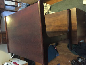 Tv table for sale with nice finish
