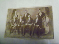 I am looking for information on a Keith's Orchestra from St John