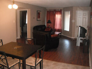 Spacious 2 Bedroom Apt w/Large Balcony Available October 1st