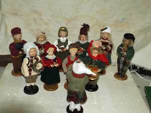 CHILDREN'S TABLE TOP CHOIR SET London Ontario image 1