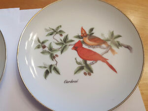 Set of 4 Collectors Plates London Ontario image 4